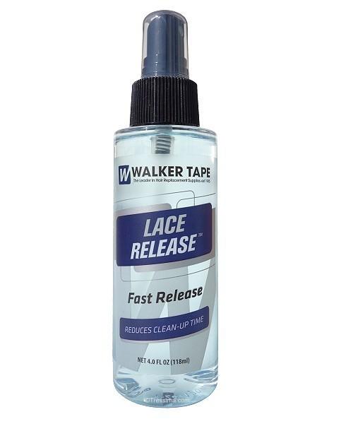Walker Tape Lace Relese Fast Release