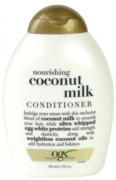 Coconut Milk - Conditioner 385ml