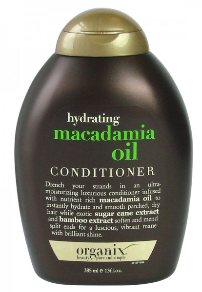Macadamia Oil - Conditioner 385ml