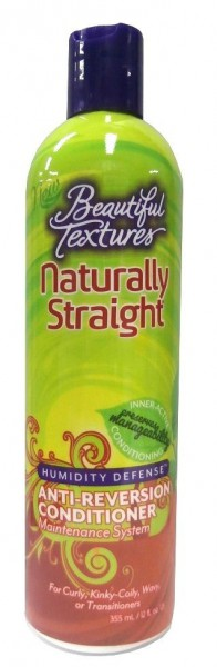 Beautiful Textures Naturally Straight Anti Reversion Shampoo 355ml