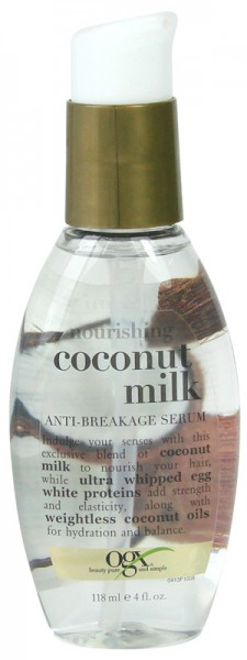 Coconut Milk - Anti Breakage Serum 118ml